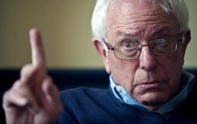 Bernie Sanders FAQ – Q&A
